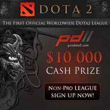Registration for NON Pro qualification is OPEN